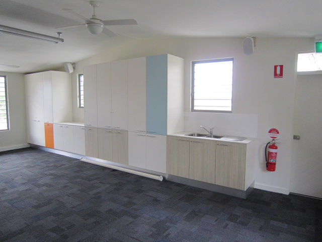 Narrabeen Baptist Church near complete (11).JPG