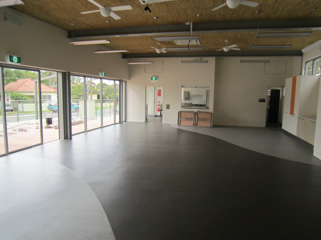 Narrabeen Baptist Church near complete (6).JPG