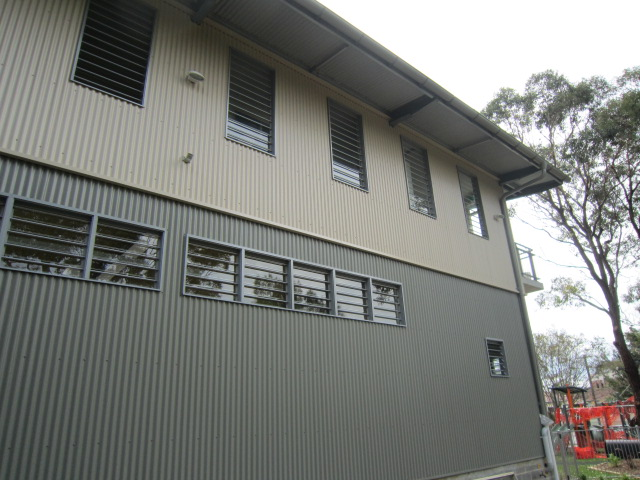 Narrabeen Baptist Church near complete (16).JPG