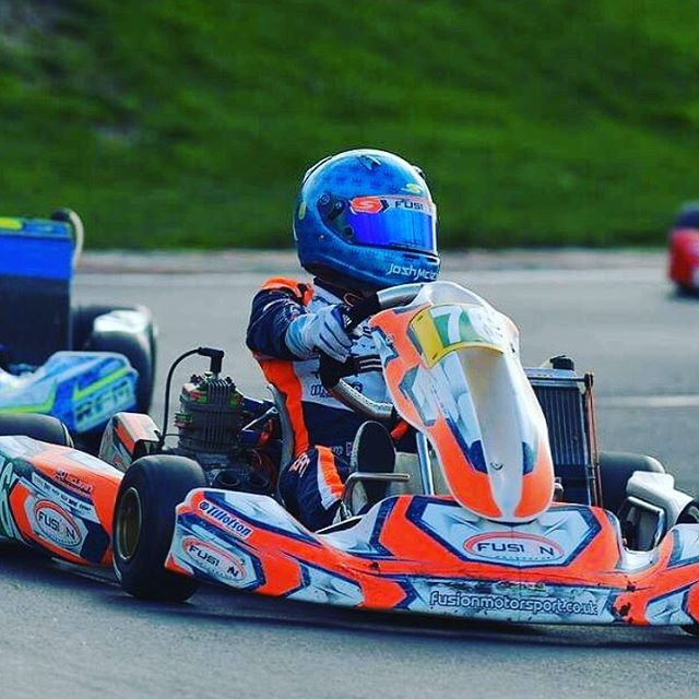 Not a bad weekend at shennington at the weekend. Showed great pace throughout with a P8 from 24th in the first heat and a P1 in the second heat from 4th. Close on points but started 4th for the final. Didn't really do much of it though as we crossed the start line and the throttle cable snapped 😂. Besides, thanks to @samfugett, @chrisrogersno1, @tomarmeuk, @fusion_motorsport, @bradshawcallum, @aventus_power and @apsmanagement