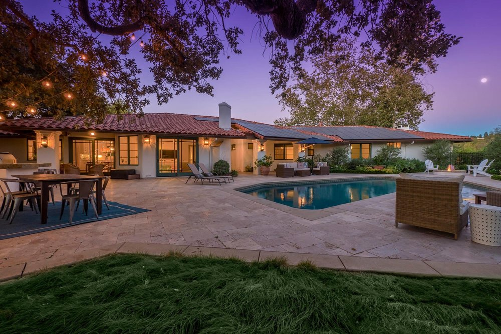 1605 Fairmount Rd, Westlake Village, CA Closed/ Listed at $1,939,000