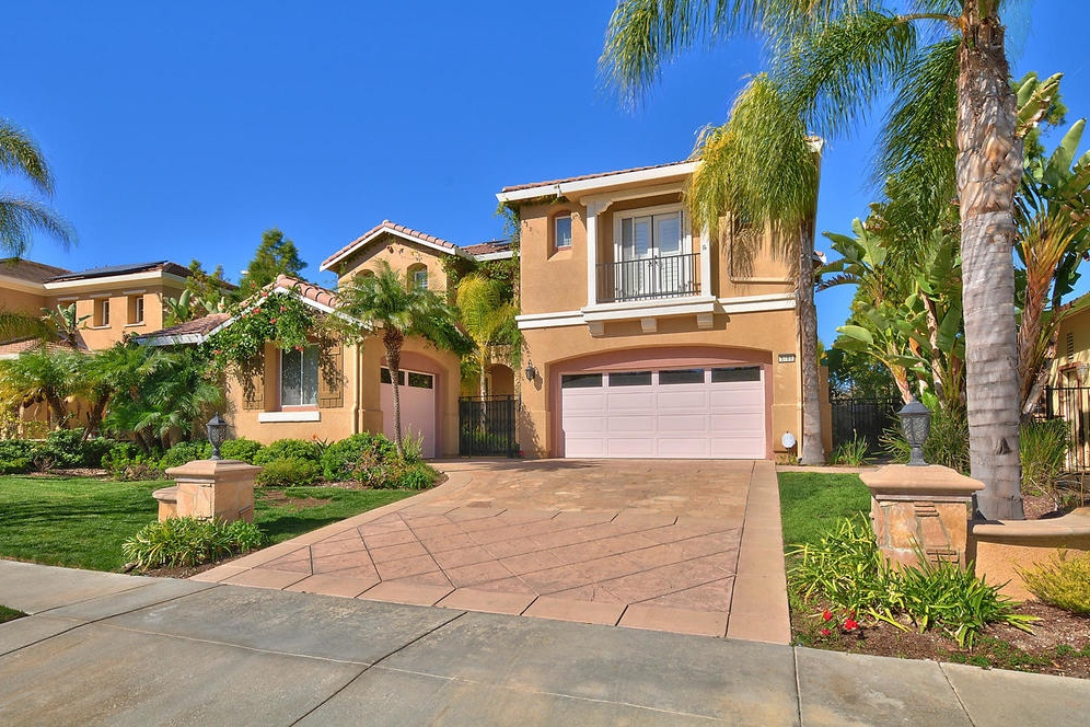 5289 Via Dolores, Thousand Oaks, CA Closed/ Listed at $1,069,000
