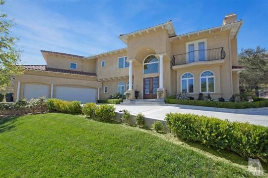 5374 Lakeview Cyn Rd, Westlake Village, CA Closed/ Listed at $1,540,000