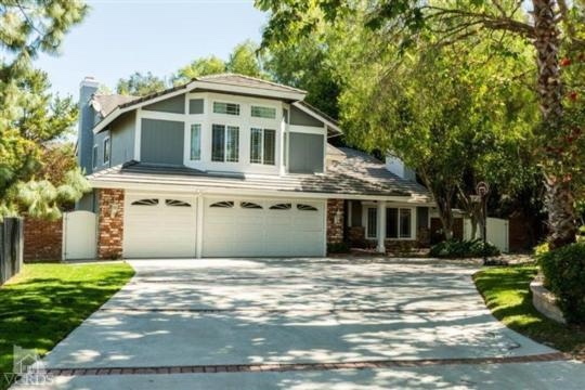 2495 Haymarket St, Thousand Oaks, CA Closed/ Listed at $999,950