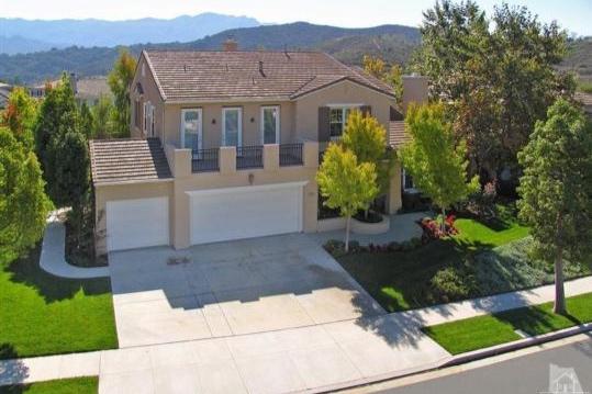4314 Via Cerritos, Thousand Oaks, CA Closed/ Listed at $949,000