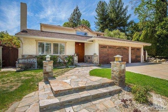 6069 Hedgewall Drive, Westlake Village, CA Closed/ Listed at $949,900