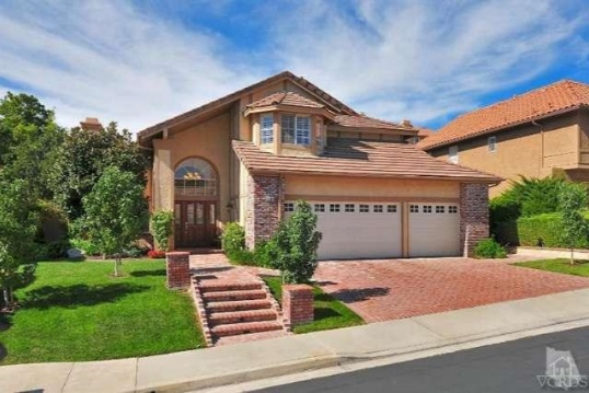 3163 Provence Pl, Thousand Oaks, CA Closed/ Listed at $889,900
