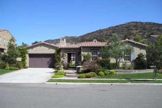 5285 Via Rincon, Newbury Park, CA Closed/ Listed at $875,000