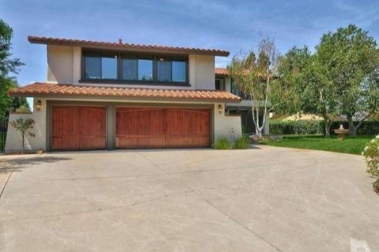 2096 McCrea Rd, Thousand Oaks, CA Closed/ Listed at $871,450