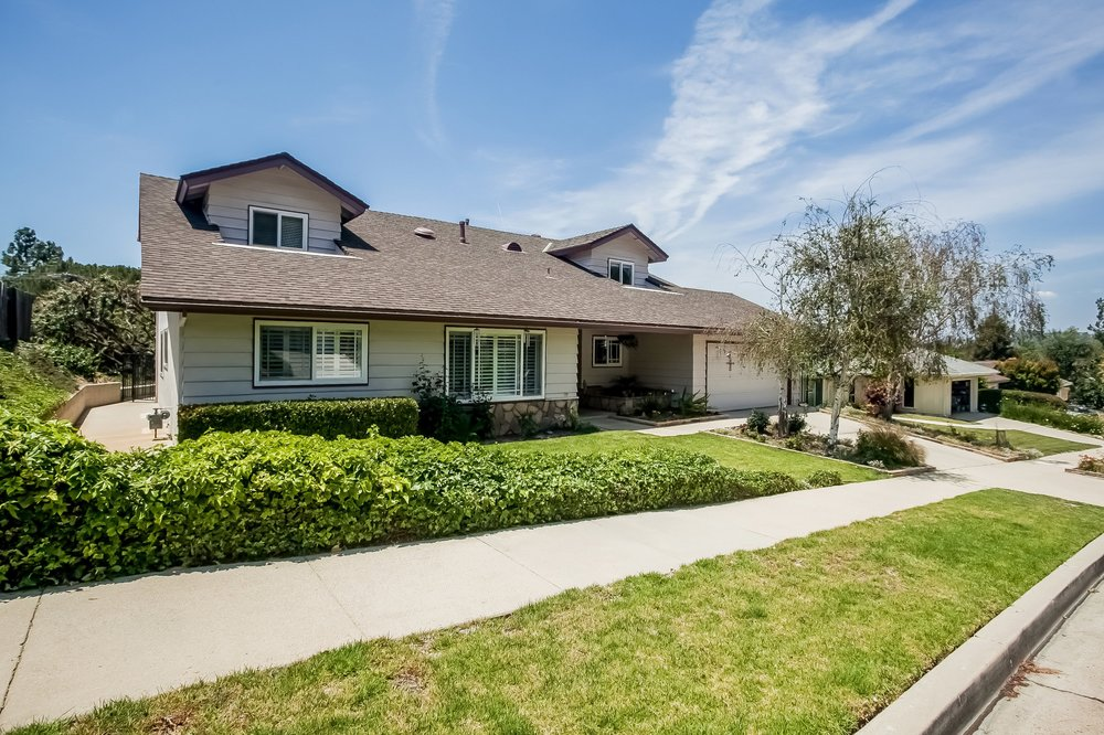 1407 Morrow Circle, Thousand Oaks, CA Closed/ Listed at $624,950