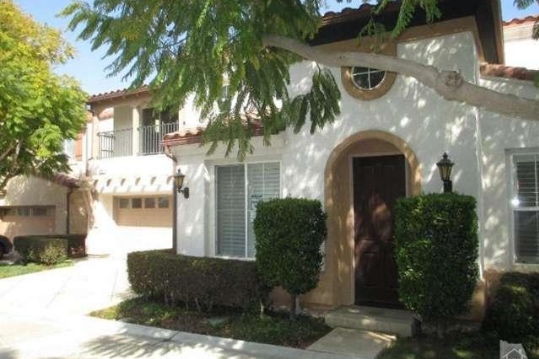 11827 Trapani Ct, Moorpark, CA Closed/ Listed at $583,000