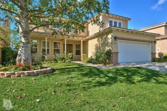 1013 Poplar Ct, Simi Valley, CA Closed/ Listed at $589,900