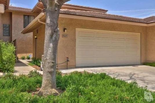 943 Tennyson Lane, Ventura, CA Closed/ Listed at $399,900