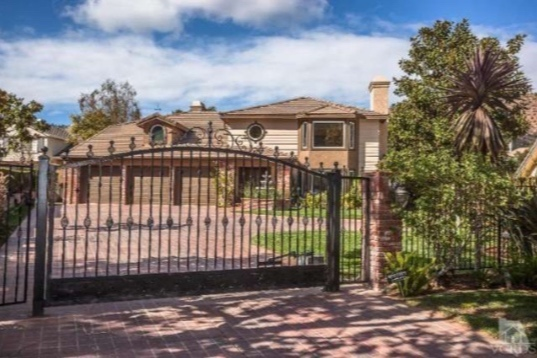 1213 Dubonnet Court , Oak Park, CA Closed Closed/ Listed at $1,475,000