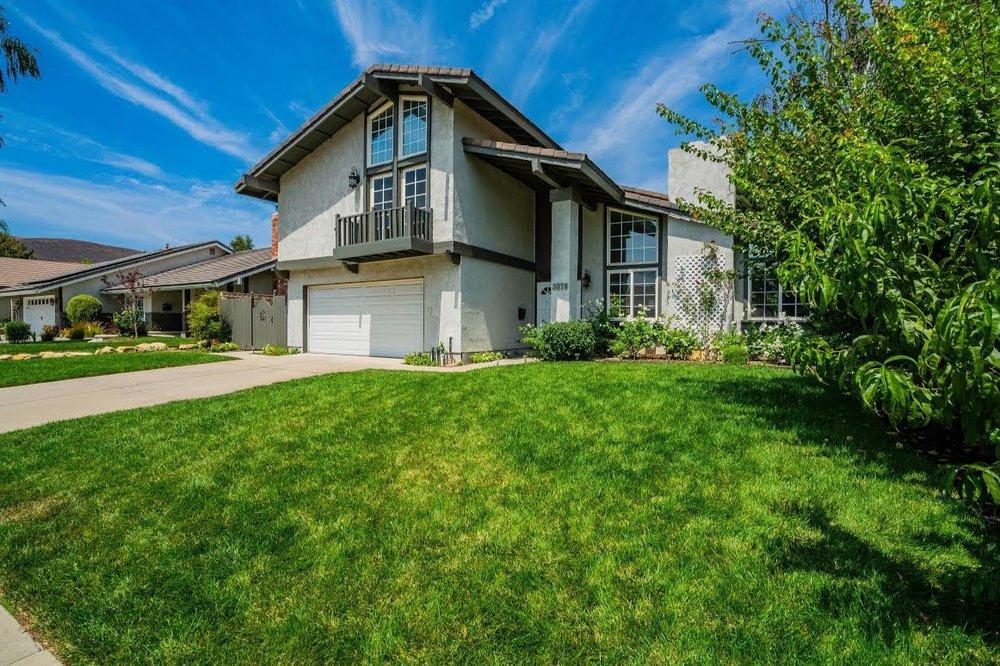 3078 Sierra, Westlake Village, CA Closed/ Listed at $875,000