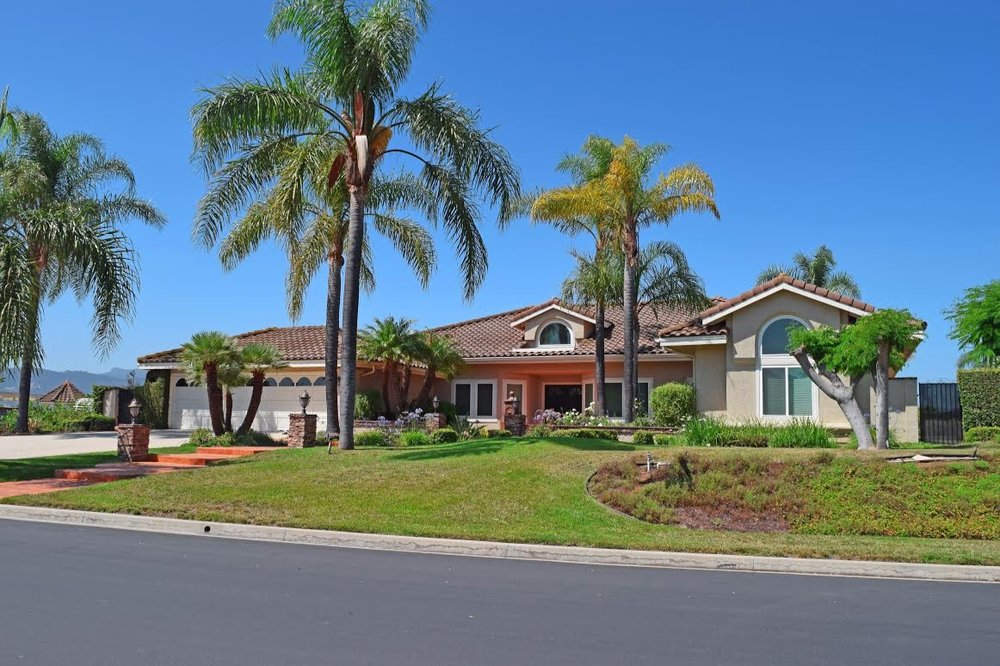 2373 Moberly Court, Thousand Oaks, CA Closed/ Listed at $1,579,500