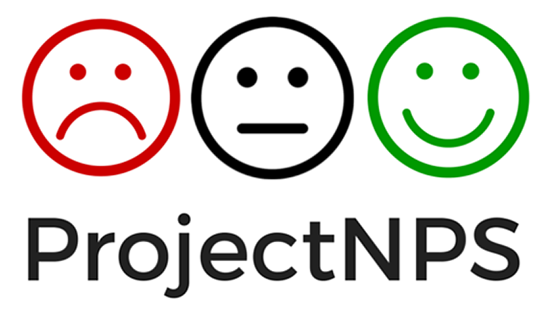 Feedback - and we're not talking once yearly performance reviews here - is crucial to ongoing improvement. ProjectNPS is an easy to use, scaleable tool for collecting and reporting feedback. Measure what matters and keep your project people at the top of their game. Find out more and request a free trial here.