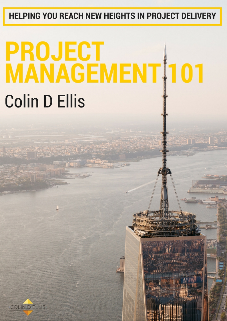 Project Management 101 Brochure - Colin D Ellis.jpg