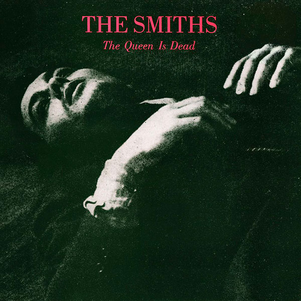 Albums - 1. The Queen is Dead – The Smiths2. Kick – INXS3. The Stone Roses – The Stone Roses4. Truth is a Beautiful Thing –London Grammar5. Definitely Maybe – Oasis