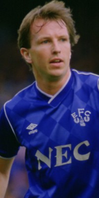 Everton Players - 1. Trevor Steven2. Neville Southall3. Wayne Rooney4. Bob Latchford5. Tim Cahill