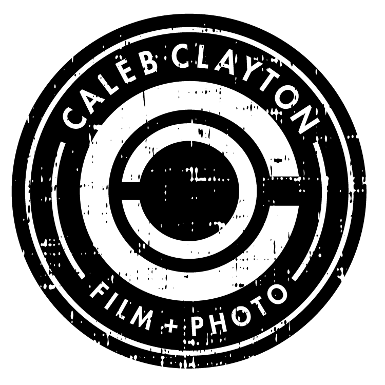 Caleb Clayton // Film+Photo