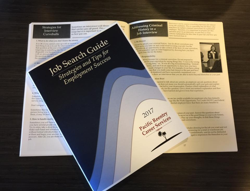 We Are Happy To Announce That Our Job Search Guide Is Done And Ready For  Distribution. We Developed Our Job Search Guide To Help Support Formerly ...