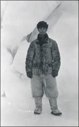 Donald Baxter MacMillan
