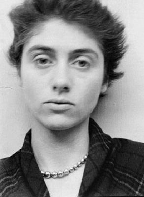 Diane Arbus, 1949