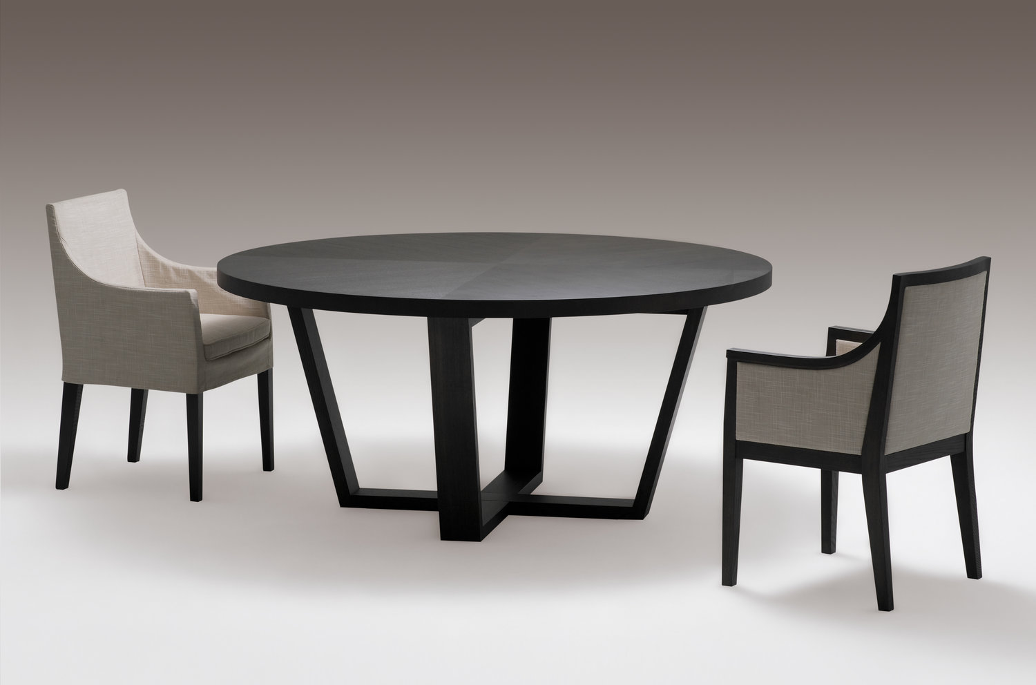 Sideboard Domo Design : Walsh nyc domo dining table