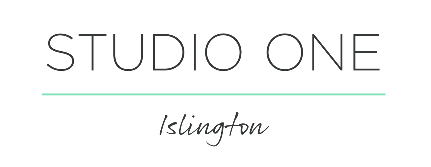 Studio One Islington | Barre, Reformer Pilates, Yoga, Boxing and TRX classes