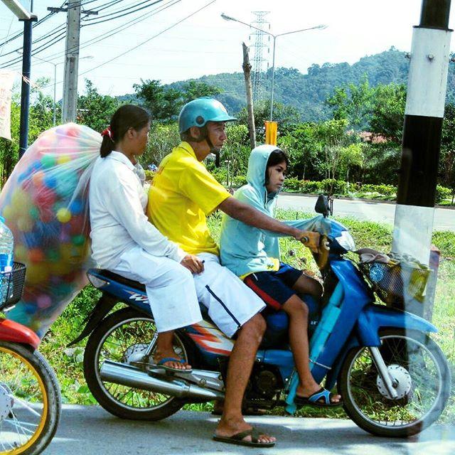 #phuket #thailand uber. ⠀⠀⠀⠀⠀⠀⠀⠀⠀ Location: Somewhere between Phuket and Kao Lak, Thailand ⠀⠀⠀⠀⠀⠀⠀⠀⠀ :.:.:.:.:.:.:.:.: :.:.:.:.:.:.:.:.: :.:.:.:.:.:.:.:.: ⠀⠀⠀⠀⠀⠀⠀⠀⠀ #phuket🇹🇭 #phuket🌴 #thailand #thailand_ig #streetlife #lostinthailand #tripstagram #thailandgram #aroundtheworldpix #landofsmiles #explorethailand #thailandgram #visitthailand #amazingthailand #stayandwander #amzthld #thailandismagic #tourismthailand #welivetoexplore #thailandia #passionpassport #exploringglobe