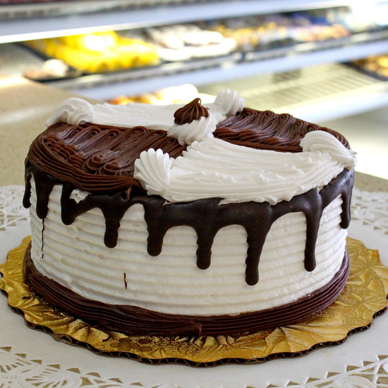 Dynamic Cake North Shore Kosher Bakery