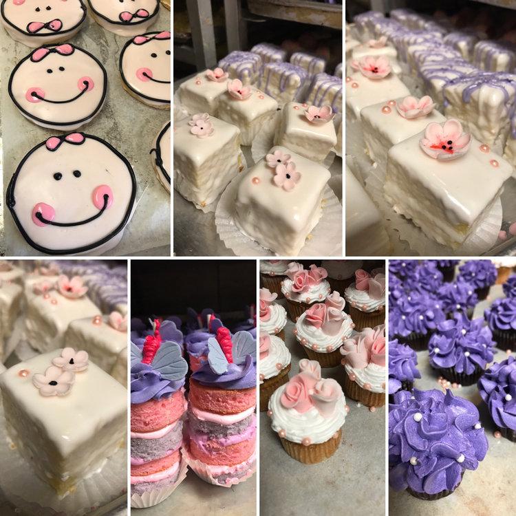 Baby Shower Treats North Shore Kosher Bakery