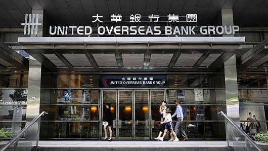 Bank of Singapore
