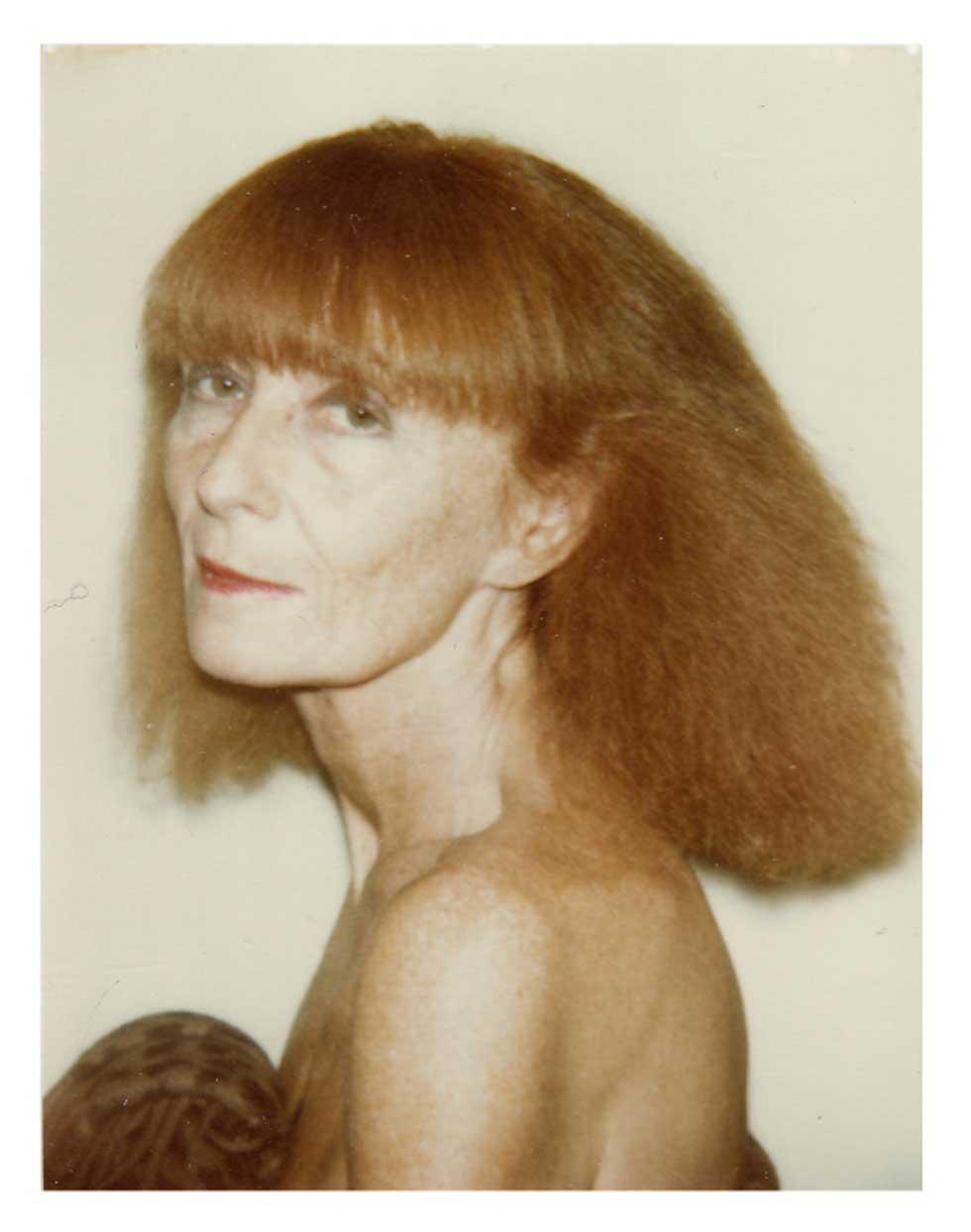 Sonia Rykiel (1930–2016)