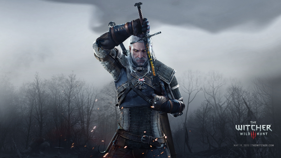 PS4 Game: The Witcher 3: Wild Hunt — Kyle Reviews Everything