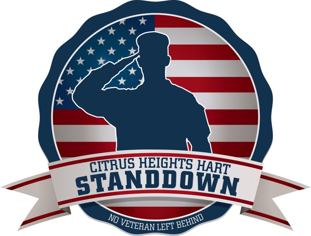 STAND DOWN 2018 - 2019 Date Coming SoonNo Veteran Gets Left BehindLocation TBA