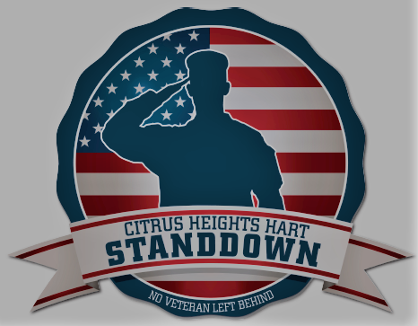 Stand Down 2018 - April 3, 2018 | No Veteran Left BehindHoly Family Church, Citrus Heights, CA 95610