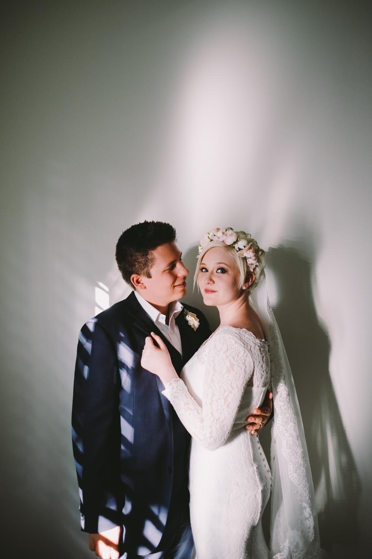 Emily & Mark