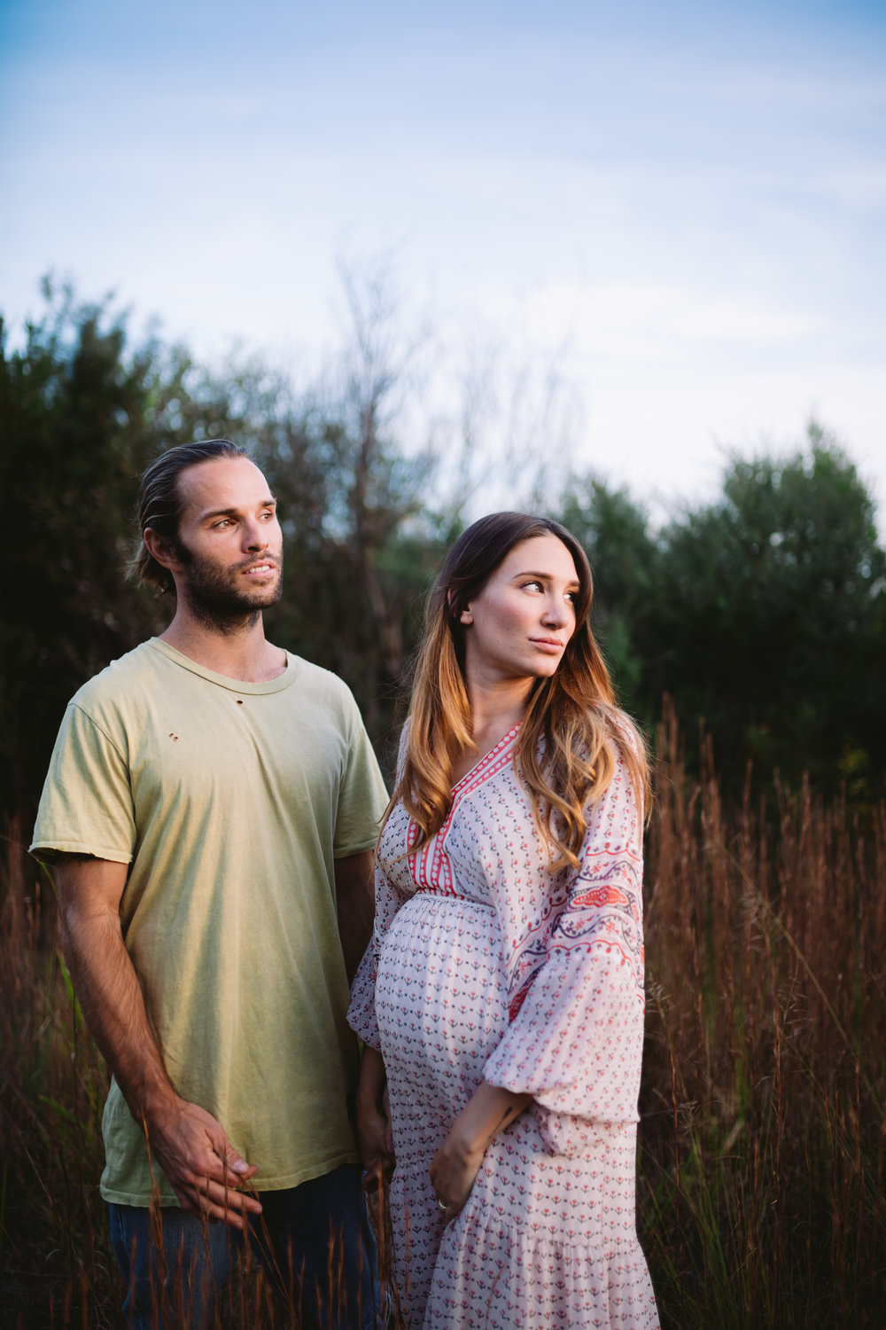 Madi & Rob: Pregnancy