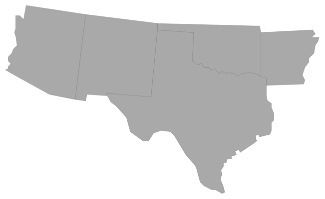 Southwest Region