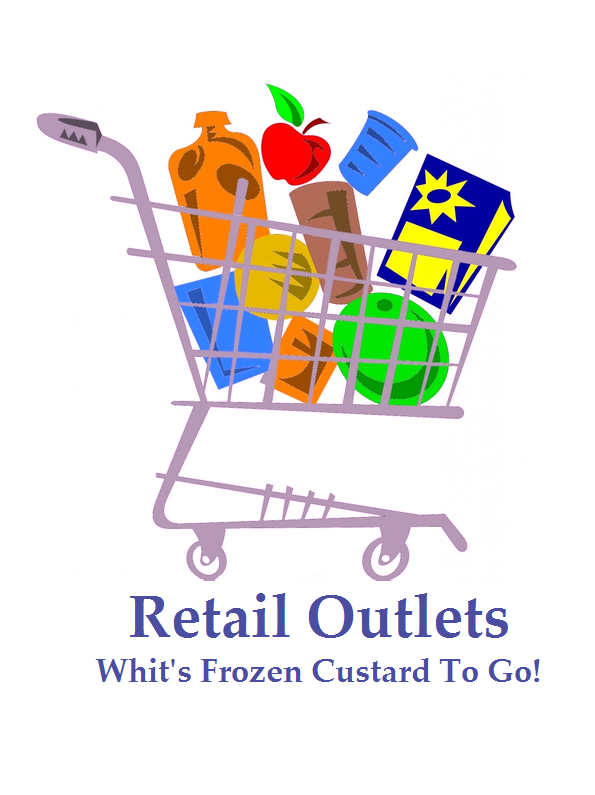 Retail Outlets - Whit's to GO