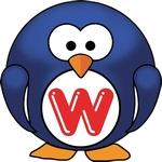 Whit's Penguin