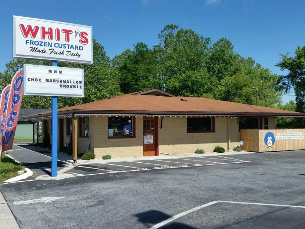 Hendersonville NC location