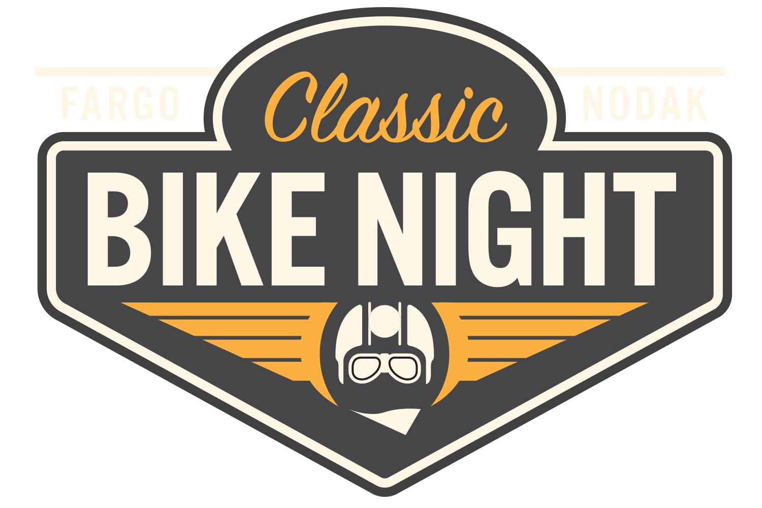 FM Classic Bike Night
