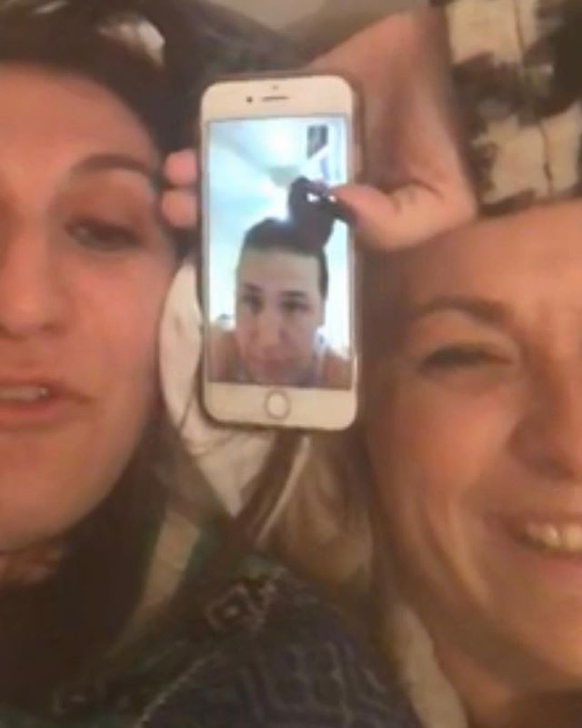 FaceTime is basically the best thing!