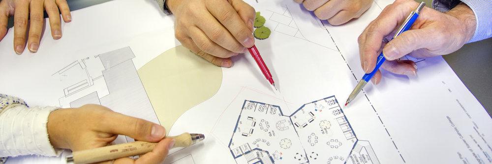 Leaf Architecture - Team