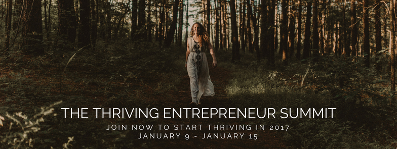 Entrepreneur summit for women ready to create their dream business and life in 2017