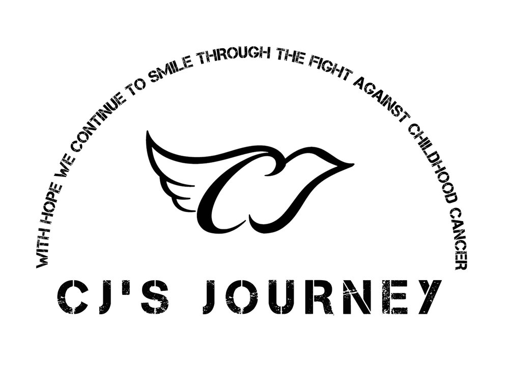 Cj's journey giving back
