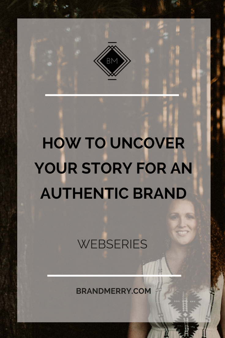 Create an authentic brand for your business